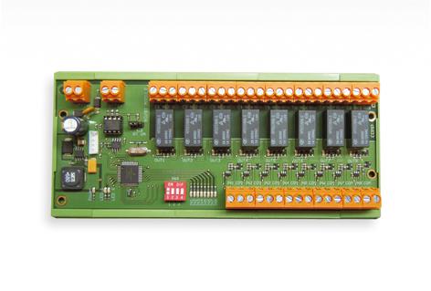 89406 - Modul Digitale ein-/Ausgänge