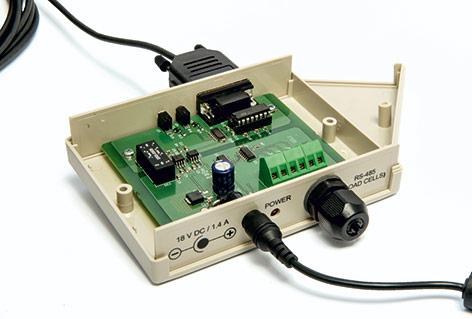 Accesorios electrónicos, convertidor RS-485/232