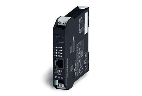 Accesorios electrónicos, Conversor Ethernet RS-232 /RS- 485 Z-KEY