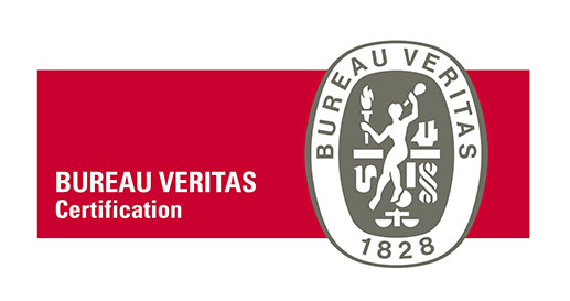 Bureau Vertias Certification