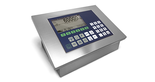 Weighing Indicators Matrix II Utilcell