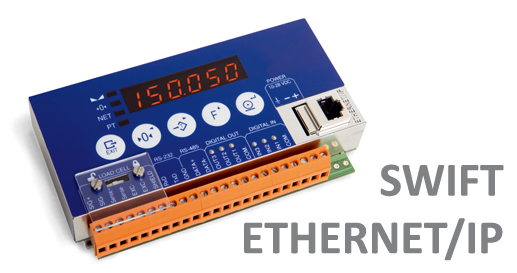 Utilcell Swift ethernet