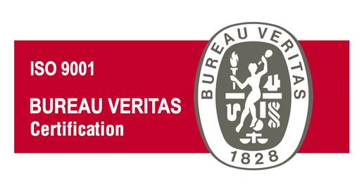 ISO 9001:2015: BUREAU VERITAS RATIFICA EL SISTEMA DE GESTIÓN DE CALIDAD DE UTILCELL