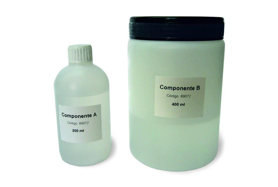 Kit de gel aislante 89072