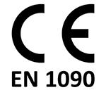 Certificado CE EN 1090