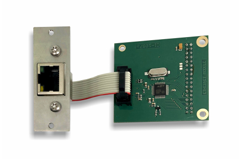 89409 - Ethernet Kommunikationskanal